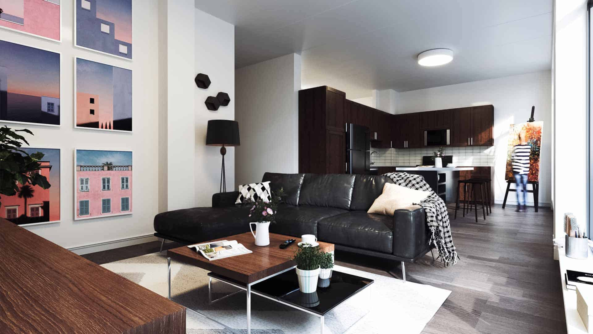 Artesan Lofts Aurora Apartments | Amenities